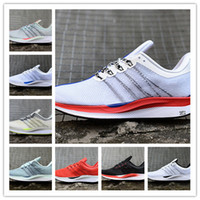 erkek ayakkabıları net toptan satış-Erkek Zoom Ay Zapatillas Hombre 35 Nefes Net Gazlı Bez Koşu Ayakkabıları Chaussures Homme Pegasus 35 X Turbo lunarepic spor sneakers