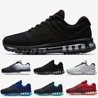 Wholesale size footwear sale resale online - 2019 Hot Sale High Quality Mesh Knit footwear Men Women Running Shoes Cheap Sports Trainer Sneakers US size