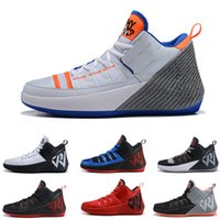 Wholesale Russell Westbrook Shoes For Resale Group Buy Cheap