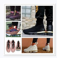 super popular 7feaf 8b5ee Wholesale Lebron 15 for Resale - Group Buy Cheap Lebron 15 ...