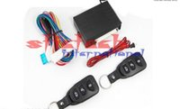 Wholesale car lock system keyless resale online - by dhl or ems Universal Car Remote Central Kit Door Lock Locking Vehicle Keyless Entry System m604 hot sale