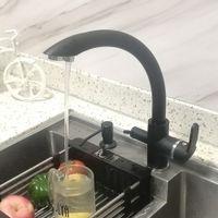 Black Kitchen Sinks Taps Canada Best Selling Black Kitchen Sinks Taps From Top Sellers Dhgate Canada