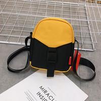 Wholesale mens shoulder bag brands for sale - Group buy Brand Fashion Mens Messenger Bag Men Women Designer Crossbody Bag Outdoor Sport Shoulder Bag Casual Designer Handbag Color