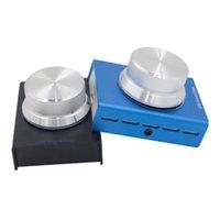ingrosso portatile mobile-Regolatore del volume del regolatore audio audio dell'altoparlante di controllo vocale audio USB in alluminio per PC portatile