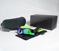 fahrrad fahren großhandel-New style Brand Eyewear Beste Ganz Am Beliebtesten Polarisierte Gläser Sonnenbrillen Brillen Für Radfahren Fahrrad Sport reiten gläser UV400 Objektiv