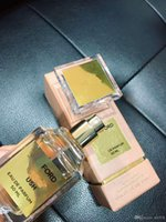 coletor livre venda por atacado-19SS novo best selling sândalo rouge edição de colecionador senhoras perfume Eau de Toilette 50 ml frete grátis