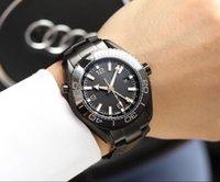 очень часы оптовых-сущность пояса очень довольны качеством дата автоматическая керамическая высокое качество мода из нержавеющей стали новый мужские часы Наручные часы мужские часы