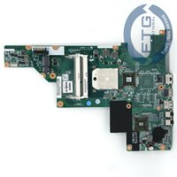 Wholesale 646982 board for HP compaq motherboard with AMD RS880M chipset