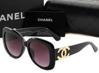 las mejores gafas de playa al por mayor-2019 Diseñador popular gafas de sol polarizadas para hombres y mujeres Deporte al aire libre Ciclismo Conducción Gafas de sol Gafas de sol para el verano
