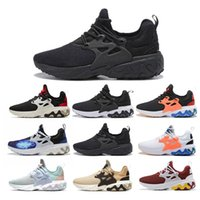 Wholesale drink bowls for sale - Group buy Dharma Witness Protection React Presto men women running shoes Tropical Drinks Rabid Panda Breezy Thursday Brutal Honey sports sneakers