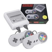 Wholesale Super Mini Retro Video Game Console SFC SNES Classic Games For TV Game Console