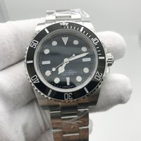 Wholesale mens stainless dive watches for sale - Factory V8 Luxury Mens Automatic Watches Men Ceramic Bezel Dial Luminous Dive Sport mm Waterproof Watches factory Price