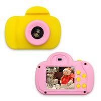 Wholesale handheld digital video camera for sale - Video Camcorder HD P Handheld Digital Camera X Digital Zoom For Children p45