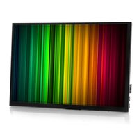 polegadas janelas capacitivas venda por atacado-10 Polegada IPS Tela de Toque Capacitiva Para Raspberry Pi 1280 * 800 Tela TFT LCD Para Windows 7 8 10 Android Linux Toque Display