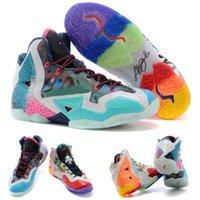 zapatillas de baloncesto hombres lebron 11 al por mayor-lo que las zapatillas de baloncesto lebron 11 XI para niños se venden en lebrons 11s Navidad BHM Oreo juvenil zapatillas de deporte de la generación
