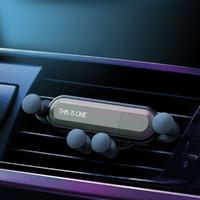 автомобильная ячейка оптовых-Универсальный автомобильный держатель для мобильного телефона с креплением для вентиляционных отверстий - это один кронштейн для телефона в автомобильной подставке для всех телефонов iphone huawei xiaomi