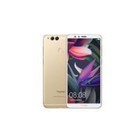 почитать мобильные телефоны оптовых-Оригинал Huawei Honor 7X 4 ГБ RAM 64 ГБ ROM 4 Г LTE Мобильный Телефон Octa Core Android 16.0MP Камера Восстановленное Смарт-Сотовый Телефон