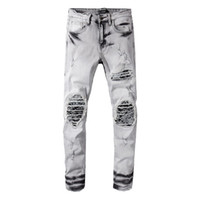 pantalones militares mujeres al por mayor-2019 Pantalones para hombre diseñador Navy Army AF1 force Engine chaquetas para Hombres Mujeres Masculinidad Jeans Street Estilo militar