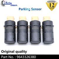 Wholesale volvo parking sensor for sale - Group buy XUAN Car PDC Parking Sensor For Citroen C2 C3 C4 Peugeot Volvo S40 S60 S80 V50 V70 XC70 XC90