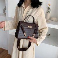 t çanta toptan satış-timsah dimi torbası 01 ile Yeni moda tek omuz çanta