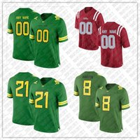 Wholesale oregon ducks shorts for sale - Group buy Cheap custom Oregon Ducks NCAA Jersey Stitched Customized Any name number Jersey MEN WOMEN YOUTH XS XL