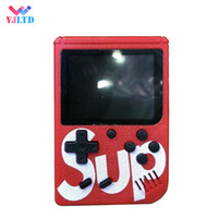 Wholesale games for sale - Group buy G4 Retro FC Bit Mini Handheld Portable Game Players Game Console LCD Screen Texture Surface Support TV Out Best Gift PK PAP PXP3