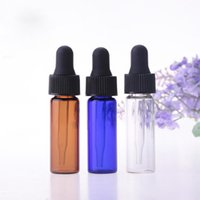 Amber Glass Perfume Bottle Wholesale UK