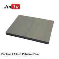ipad apfel ursprünglich neu großhandel-Ursprünglicher neuer Polarisator-polarisierender polarisierter Film für Apple iPad 9,7 Zoll LCD-Bildschirm-Ersatzteile
