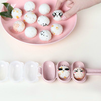 Wholesale cute baby cake mold for sale - Group buy 3D Mold Cake Hot Cute DIY Sushi Maker Mould Baby Rice Ball Mold Shakers Food Decoration Kids Lunch Kitchen Tools CT0046
