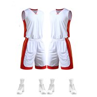 Wholesale jersey dress basketball resale online - Basketball Team Sweat Suits Customized Best College Basketball Jersey Dress With Custom Design