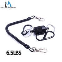 Wholesale cord release for sale - Group buy volvo Maximumcatch High Quality Magnetic Fly Fishing Magnetic Net Release With Net Cord tool set for children
