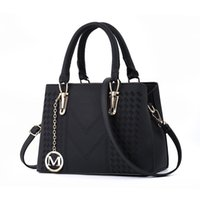 Wholesale body ladies handbags for sale - Group buy Designer handbags Women s Top handle Cross Body Handbag Middle Size Purse Durable Leather Tote Bag Ladies Shoulder Bags