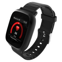 ingrosso allarme ossigeno sangue-M30 Smart Watch Uomo Donna Sport Orologi HR Blood Pressure Pressure Monitor Impermeabile 1.3Inch Smart Bracelet