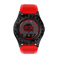 Wholesale Smart Watch Phone Call Bluetooth Touch Screen Wearable Devices Smart Wristwatch With SIM Card Slot Sports Smart Bracelet For iPhone Android