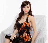 Wholesale blow up dolls for adults for sale - Group buy Japanese real silicone sex dolls for men lifelike male love doll life size realistic blow up doll adult products