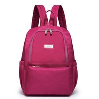 Wholesale women wetting diapers for sale - Group buy Heine baby maternity diaper bag mom nappy travel backpack baby wet bag large capacity mummy nursing