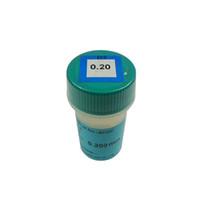 ingrosso le saldature delle sfere-Sfera di saldatura PMTC BGA di buona qualità 250-0 0,2-0,76mm sfere di stagno senza piombo per BGA reballing