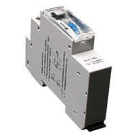 Wholesale programmable relay switch resale online - SUL180a Minutes Mechanical Timer Hours Programmable Din Rail Timer Time Switch Relay Measurement Analysis Instruments Ne