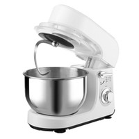 Wholesale home blenders for sale - Group buy Qihang_top Electric Bread Dough Mixer Eggs Blender L Kitchen Home Stand Food Cake Mixing Kneading Machine