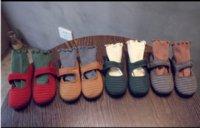 bebekler için düşmüş ayakkabılar toptan satış-Çocuk ayakkabıları back-to-okul 2019 yeni Koreli bebek ayakkabıları düşmek