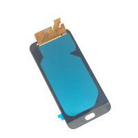 orden iphone lcd al por mayor-140pcs / lot Desconectado Solicitar LCD reformado para la galaxia J7 pro j730