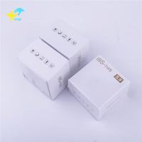 чехол для наушников оптовых-Высокое качество i9s tws беспроводная связь Bluetooth наушники стерео 5.0 Наушники наушники поддерживают всплывающие окна с защитным чехлом