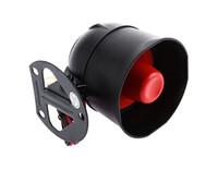 dispositivo antirrobo de alarma de coche al por mayor-Sistema de alarma de automóvil programable inteligente a prueba de robos LB - 100D Controles remotos dobles universales Dispositivo antirrobo con indicador LEDEnvío gratuito