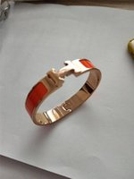 Wholesale quality womens bangles resale online - HOTS D Hot sale Top quality L stainless steel bracelet with of punk bangle for man and womens bangle jewelry gift