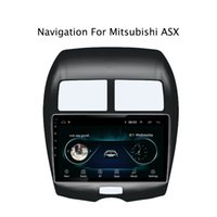 ingrosso mitsubishi radio bluetooth-Stereo da radio Bluetooth di navigazione GPS dell'automobile di 10.1inch di androide 8.1 per Mitsubishi ASX 2013 2014 2015