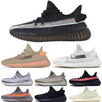 d239c947407685 adidas Yeezy Boost 350 V2 Kanye West Venom Schwarz Static Herren Damen  Schuhe Hyperspace Clay Beluga 2.0 Zebra Creme Weiß Bred Blue Tint Seankers  Sport ...