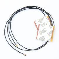 ingrosso adattatore interno lan-Nuovo WiFi interno da 1 paio di laptop per Intel 6230 3160AC 7260HMW Adattatore LAN wireless PCI-E U.FL MINI