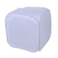 Wholesale light tent soft box resale online - 80CM BOX TENT LIGHT PHOTO STUDIO VIDEO soft box x Powerpoint background color