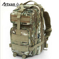 Wholesale canvas backpack military for sale - Group buy Hot Sale Men Women Military Army Canvas Backpack Trekking Camouflage Backpack BB01MX190903MX190903