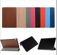 Wholesale tablet pc protective screen for sale - Group buy Smart sleep Fashion Luxury Design New protective case leather case tablet pc for mini ipad pro case air cover
